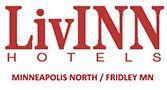 LivINN Hotel Minneapolis North/Fridley - 5201 Central Ave NE, Fridley, Minnesota 55421