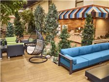 LivINN Hotel Minneapolis North/Fridley Amenities - LivINN Fridley Atrium