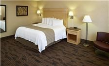 LivINN Hotel Minneapolis North/Fridley Rooms - King