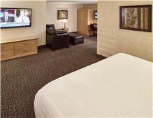 LivINN Hotel Minneapolis North/Fridley Rooms - LivINN Fridley Signature Suite