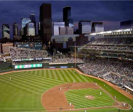 Minneapolis, Minnesota Attractions