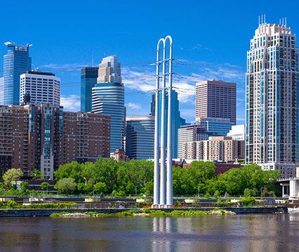 Minneapolis, Minnesota Attractions
