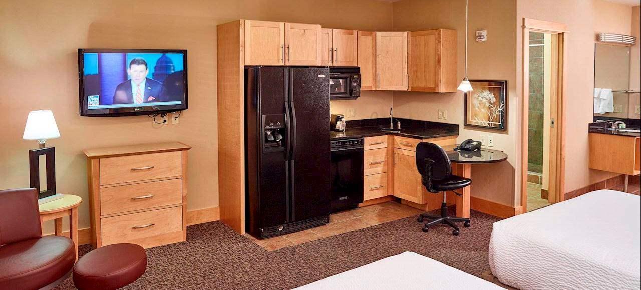 LivINN Hotel Minneapolis North Fridley